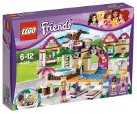 LEGO Friends 41008 Городской бассейн