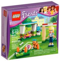 LEGO Friends 41011 Стефани
