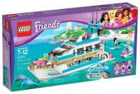 LEGO Friends 41015 Круизный лайнер