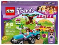 LEGO Friends 41026 Солнечный урожай