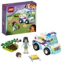 LEGO Friends 41086 ������������ ������ ������