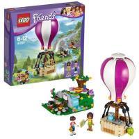 LEGO Friends 41097 Воздушный шар Хартлейк Сити