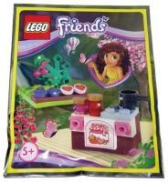 LEGO Friends 561506 Подружки Сделай варенье