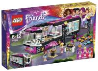 LEGO Friends 41106 Автобус Звезды конструктор