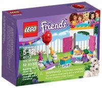 LEGO Friends 41113 День рождения: Магазин подарков