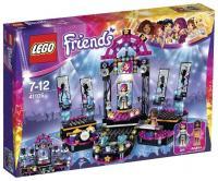 LEGO Friends 41105 Поп звезда: сцена конструктор
