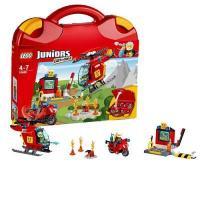 LEGO Juniors 10685 Чемоданчик