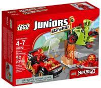 LEGO Juniors 10722 ������� �� ������