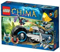LEGO Legends of Chima 70007 ���� ���� ������