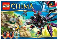 LEGO Legends of Chima 70012 ���������� �� ������ ������