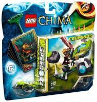 LEGO Legends of Chima 70103 ����� ��������