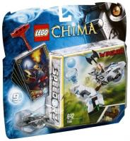 LEGO Legends of Chima 70106 ������� �����