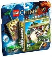 LEGO Legends of Chima 70112 ���������� �����