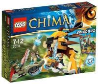 LEGO Legends of Chima 70115 ��������� ��������