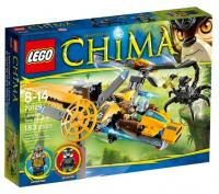 LEGO Legends of Chima 70129 ������������ ������� ���������