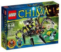 LEGO Legends of Chima 70130 ������ ������� ����������