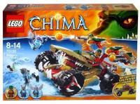 LEGO Legends of Chima 70135 �������� ��������� ��������