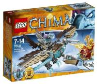 LEGO Legends Of Chima 70141 ������� ������ �����