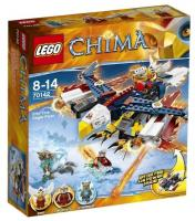 LEGO Legends of Chima 70142 �������� ����������� ������ ����