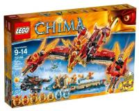LEGO Legends of Chima 70146 �������� �������� ���� ��������