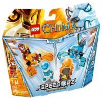 LEGO Legends of Chima 70156 ��� ������ �������