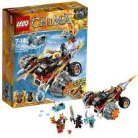 LEGO Legends of Chima 70222 �������� �������� �������