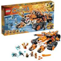 LEGO Legends of Chima 70224 ����������� ��������� ����� ������