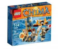 LEGO Legends of Chima 70229 ������ ����� �����