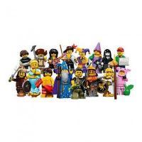LEGO Minifigures 71007 ����������� 12-� ������