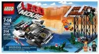 LEGO Movie 70802 ������������� ����� ����