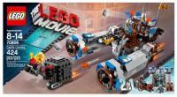 LEGO Movie 70806 ��������� �����