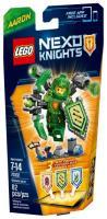 LEGO Nexo Knights 70332 Аарон – Абсолютная сила