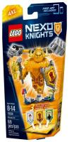 LEGO Nexo Knights ������ ���������� ���� (70336)