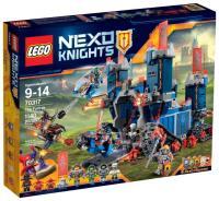 LEGO Nexo Knights 70317 Фортрекс - мобильная крепость