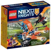 LEGO Nexo Knights ����������� ������ ������� (70310)