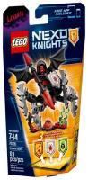 LEGO Nexo Knights ������� � ���������� ���� (70335)