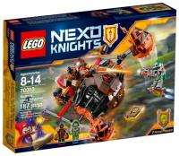 LEGO Nexo Knights 70313 Лавинный разрушитель Молтора