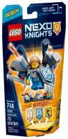 LEGO Nexo Knights 70333 ����� � ���������� ����