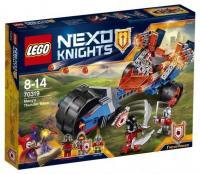 LEGO Nexo Knights 70319 Ударная машина Мейси