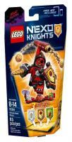 LEGO Nexo Knights 70334 Укротитель - Абсолютная сила