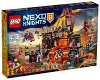 LEGO Nexo Knights ������������� ������ ������� (70323)