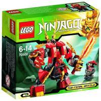 LEGO Ninjago 70500 �������� ���������� ���