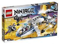 LEGO Ninjago 70724 ��������� �������� ������