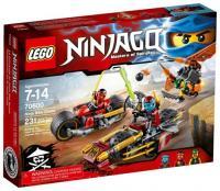 LEGO Ninjago 70600 ������ �� ����������