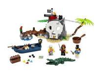 LEGO Pirates ������ �������� 70411