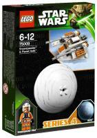 LEGO Star Wars 75009 �������� ������ � ������� ���