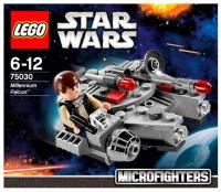 LEGO Star Wars 75030 Сокол тысячелетия