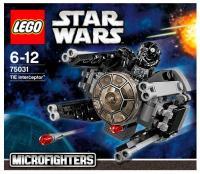 LEGO Star Wars 75031 Перехватчик TIE