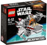 LEGO Star Wars 75032 ����������� X-Wing