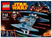 LEGO Star Wars 75041 Дроид Стервятник